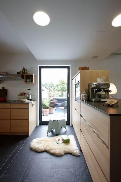 Schöner Wohnen Haus Lohmann Architekten
