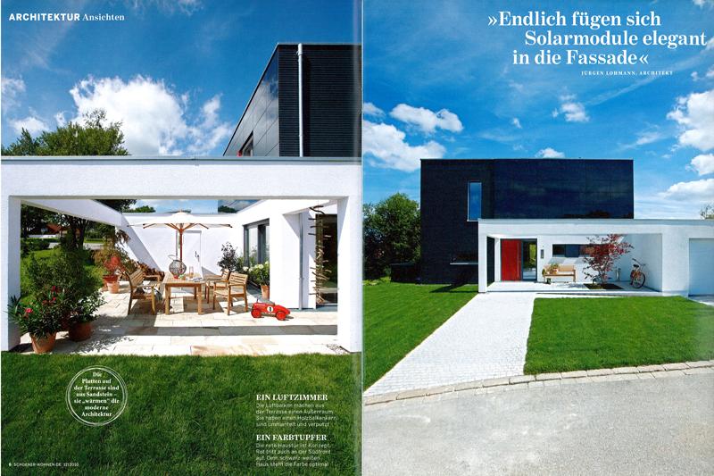 11/2010: Lohmann Architekten