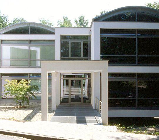 home lohmann architekten